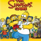 simpsons the game ps2