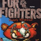 fur fighters ps2 game