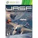 JASF Jane's Advanced Strike Fighters xbox 360 new