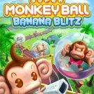 super monkeyball banana blitz wii
