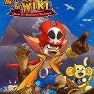Zack & Wiki: Quest for Barbaros' Treasure wii