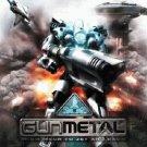 gun metal xbox