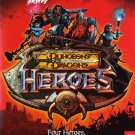 Dungeons & Dragons Heroes xbox