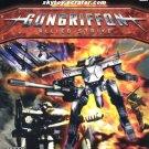 Gungriffon Allied Strike xbox