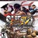super street fighter 4 ps3