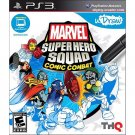 uDraw Marvel Super Hero Squad: Comic Combat! Sony PS3 new