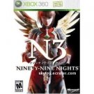 ninety nine nights xbox 360
