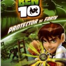 ben 10 protector of the earth wii