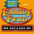 family feud decades wii new