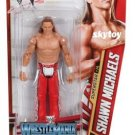 wwe shawn michaels wrestlemania heritage moc