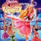 Barbie 12 Dancing Princesses ps2
