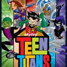 teen titans ps2 game