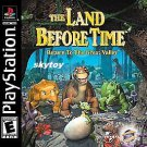 land before time playstation game