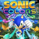 sonic colors nintendo wii new