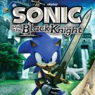 sonic black knight nintendo wii new