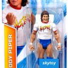 wwe hot rod roddy piper