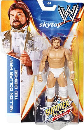 wwe million dollar man ted dibiase