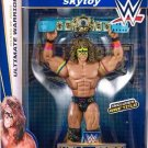 wwe ultimate warrior hall of fame misb