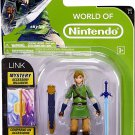 World of Nintendo Link figure moc