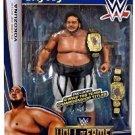 WWE Yokozuna misb