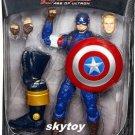 Captain America legends infinite series age of ultron misb