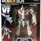 robotech VF-1J 30th anniversary 1/100 rick hunter misb