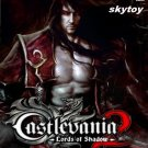 castlevania lord of shadows 2 xbox 360 game