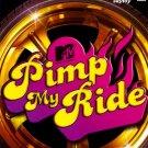 pimp my ride xbox 360 game