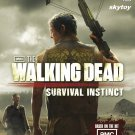 walking dead survival instinct xbox 360 game