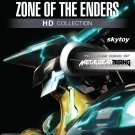 zone of the enders hd collection xbox 360 game