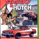 starsky and hutch xbox game