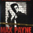 max payne xbox game