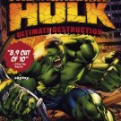 incredible hulk xbox game