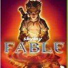 fable xbox game