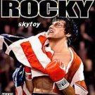 rocky xbox game