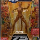 dc universe classic cheetah figure moc