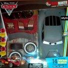 Disney Cars 2 RideMakerz Old School Lightning McQueen Exclusive misb