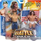 john cena and ultimate warrior brand new