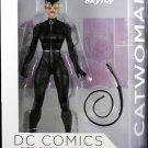 DC Comics Series 2 Catwoman Action Figure brand new misb