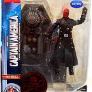 Marvel Select Captain America The First Avenger Red Skull Figure