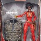 Marvel Legends Spiderman Misty Knight