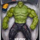 Marvel Legends figure hulk moc