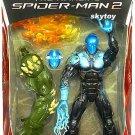 Marvel Legends Spiderman figure Electro moc