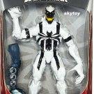 Marvel Legends Spiderman Anti-Venom figure moc