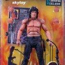 Rambo Force of Freedom SDCC 2015 figure