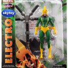 marvel select electro mosc