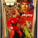 wwe wrestling legend ricky the dragon steamboat mosc