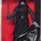 Star Wars Force Awakens Kylo Ren 6 inch figure misb