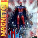 marvel select magneto mosc