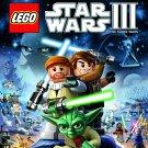 lego star wars 3 clone wars wii game